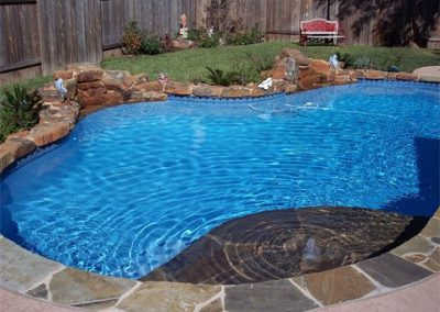 austin-swimming-pool-custom-tanning-ledges