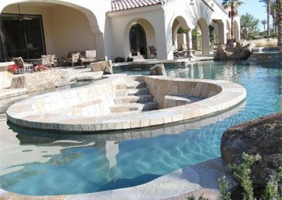 fire-pit-inside-swimming-pool