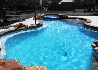 luxury-austin-swimming-pool